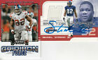 Michael Strahan Cards, Rookie Cards and Autographed Memorabilia Guide 8
