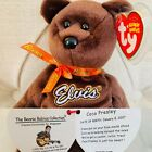 Coco Presley Beanie Baby MWMT- Limited Ed. Elvis Reese's- Walgreens Exclusive
