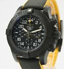Breitling Emergency Mission Chrono Notrufsender Ref: A73321 absolutes Full Set