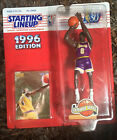 1996 Starting Lineup Kobe Bryant Rookie And Complete NBA Extended Series Set
