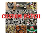 Custom Embroidered Personalized Your Own Design Logo Image Patch