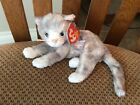 """TY Beanie Baby """"RHAPSODY"""" the Cat 2006 - 8 inches"""