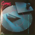 Survivor - When Seconds Count (1986) Early Pressing DADC CD