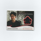 2013 Cryptozoic The Vampire Diaries Season 2 Trading Cards 11