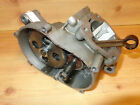 2003 KTM 50 Senior Adventure Engine Motor Bottom End Case Crank Rod Cases