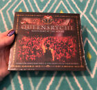 NEW• QUEENSRYCHE - MINDCRIME AT THE MOORE - 2 CD SET- 2007 RELEASE - GEOFF TATE