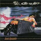 USED CD Sonic Dynamite Pink Cream 69