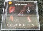 JOURNEY NEXT KARMA CD LIVE CONCERT