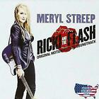 Streep Ricki and the Flash [Original Soundtrack] by Original Soundtrack (CD,...