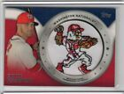 2014 Topps Series 1 Retail Commemorative Patch and Rookie Patch Guide 42
