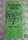 SAIGON KICK - The Lizard - 1992 - Long Box - SEALED !!!