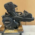 Ducati Streetfighter 848 Complete Engine Assembly