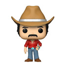 Funko Pop Smokey and the Bandit Figures 6