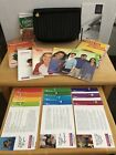 BIG Weight Watchers 1 2 3 Success Kit Companion Books Welcome Case 123 WW Points