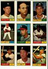 Warren Spahn Cards, Rookie Cards and Autographed Memorabilia Guide 14
