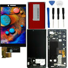 For BlackBerry KEY2 Two BBF100 key2 LE BBE100 LCD Display Touch Screen Digitizer
