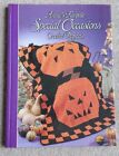 Annies Attic Favorite SPECIAL OCCASIONS CROCHET BOOK Afghans Toys Fashion Doll