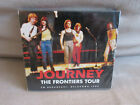 Steve Perry / Journey The Frontiers Tour 1983 CD New
