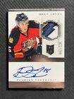 2013-14 Panini Dominion Hockey Rookie Patch Autograph Guide 68