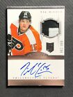 2013-14 Panini Dominion Hockey Rookie Patch Autograph Guide 69