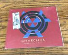 CHVRCHES - THE BONES OF WHAT YOU BELIEVE [DIGIPAK] NEW CD