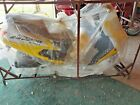 250 cc Adults Gas Scooter Street Legal Yellow Metro Rider Brand New in A Box