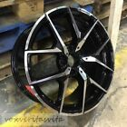 20 2018 NEW AMG BLACK STYLE WHEELS RIMS FITS MERCEDES BENZ CLS500 CLS550 CLS55