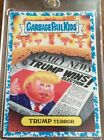 2017 Topps Garbage Pail Kids Presidential Inaug-Hurl Ceremony Cards 22