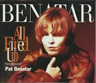 The Very Best of Pat Benatar: All Fired Up 2 CD Set Greatest Hits (Rematered)