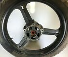 09 Suzuki DL 650 V-Strom Front Wheel Rim STRAIGHT (No Tire) 19