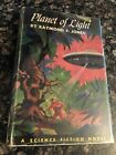First Edition 1953 Planet of Light by Raymond F Jones Vintage Sci Fi HC
