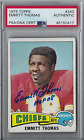 1975 Topps Football Cards 45