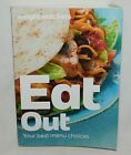 Weight Watchers Eat Out Your Best Menu Choices used with PointsPlus Program