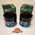 Honda VF400F VF500F V4 Engine Oil Filter x 2 Set. KIT070