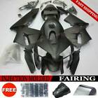 Matte Black Fairing Kit Fit for Honda CBR600RR 2005 2006 F5 ABS Bodywork + Bolts