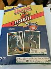 1993 Series Bowman Factory Sealed Wax Box Jeter Rookies 24 ct.