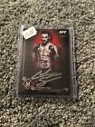2017 Topps UFC Museum Collection MMA Cards 11