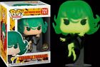 Ultimate Funko Pop One Punch Man Figures Gallery and Checklist 14