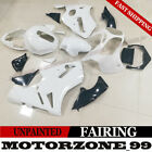 ABS Bodywork Fairings Kit For Kawasaki Ninja ZX12R ZX1200A 2000-2001 Unpainted