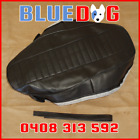 YAMAHA RD125DX RD125 DX RD200DX RD200 DX Seat Cover & STRAP **Aust Stock** YP646