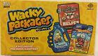 2014 Topps Wacky Packages Collector Edition Factory Sealed Hobby Only Box 14 6