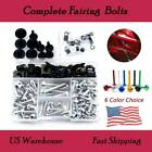 Universal Motorcycle Fairing Body Bolts For Benelli Tornado Tre 1130 2003-2009