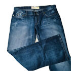 Joes Jean Vintage Series 1971 Size 31 Distressed Heart Cut 100245