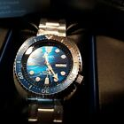 SEIKO SRPD21K1 save the ocean -neu in OVP-