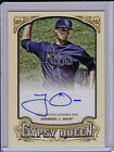 2014 Topps Gypsy Queen Baseball Cards 68
