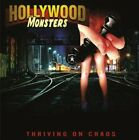 Hollywood Monsters – Thriving On Chaos Official Brazilian Version RARE!