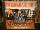 Let It Rock: Best Of The Georgia Satellites by The Georgia Satellites (CD, Jan-1
