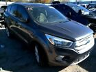 2013 2019 FORD ESCAPE 17x4 Compact Temporary Emergency Spare Wheel Donut 371311
