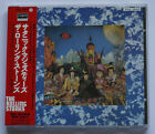 CD The Rolling Stones Their Satanic Majesties Request (c)  London Japan 1989
