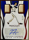 2019 Panini Immaculate Collection Baseball Cards 15
